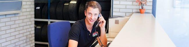 Uw auto in goede handen bij Autoservice Zwart in Alphen aan den Rijn