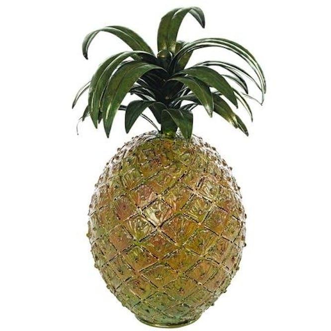 deco ananas bij otto