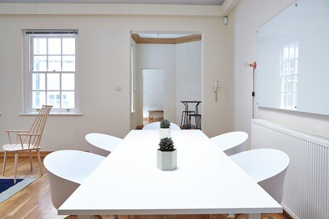 kenmerken van een minimalistisch interieur