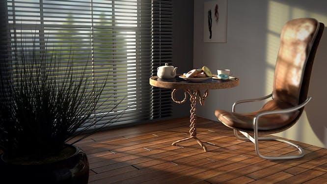 replica design stoelen