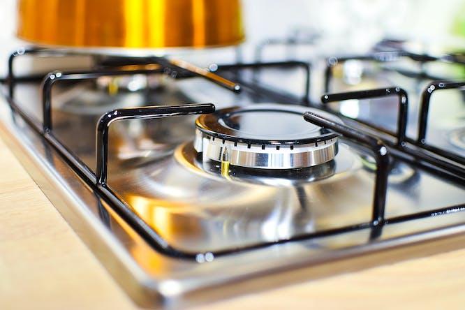 tips voor het schoonmaken van je fornuis