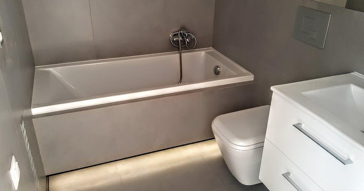 Voordelen van een hangend toilet woonartikel.nl