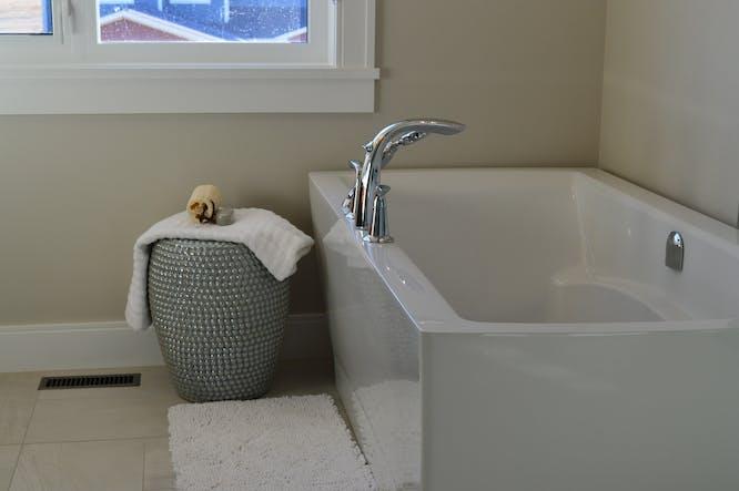 Voordelen van een vrijstaand bad