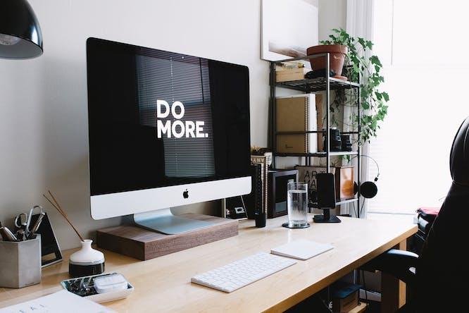 voordelen van planten op kantoor