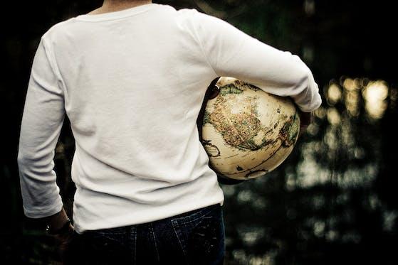 wereldbol ook leuk voor kids