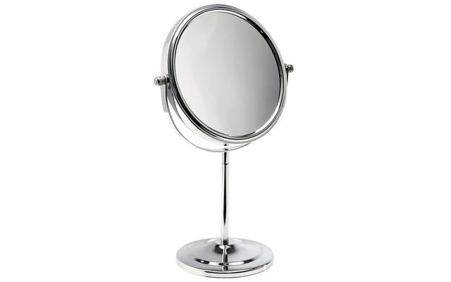 Great makeup spiegels with make up spiegel met verlichting for Blokker spiegel