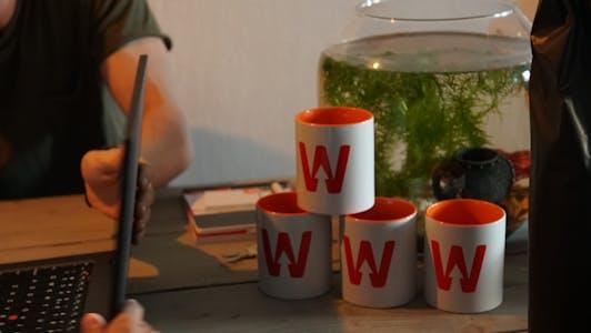 woonartikel.nl startup