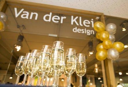 Van der Klei Design - Design voor iedereen