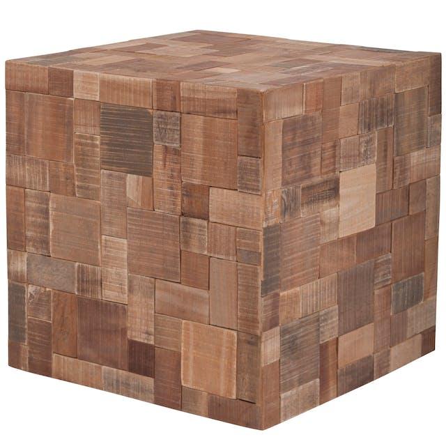 Bijzondere Side Table.Zuiver Mosaic Side Table Van Der Klei Design